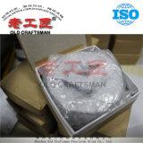 Faces em branco do selo mecânico de carboneto cimentado do tungstênio em vendas