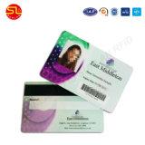 125kHz com cartão de proximidade de plástico imprimível em4200