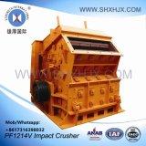 Equipo minero de la trituradora de la roca de la trituradora de impacto de la alta calidad