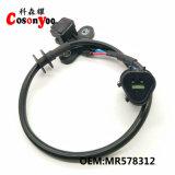 De Sensor van de Positie van de trapas, Mitsubishi/Byd/4G64. OEM: Mr578312.