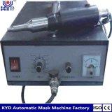 Machine van het Lassen van de Vlek van het Type van Kanon van de hoge Efficiency de Plastic Handbediende
