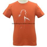 제조자 도매 고품질 남자의 형식 차가운 유행 t-셔츠