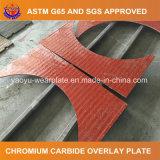 溶接の合金の耐久力のある鋼板