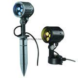 5X3w 3in1 RGB im Freien LED Garten-Licht mit Cer RoHS