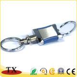 차 Keychain를 인쇄하는 승진 금속