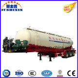 38-73cbm低密度の粉物質的なバルクタンクトレーラー