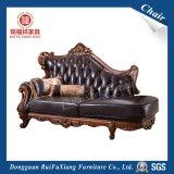 Chaise longue en bois (O271)