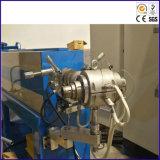 Doppia macchina della fabbricazione di cavi di colore con la certificazione del Ce