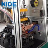 가득 차있는 자동적인 장갑판 회전자 정류 점용접 융합 기계