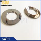 Cortador circular del carburo sólido para los productos cementados