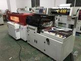 La junta del lado de la máquina automática de Paquete de Caja de cartón máquina de envoltura