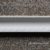 Talla de la cornisa que moldea el moldeado de corona del techo de la PU Hn-80106A