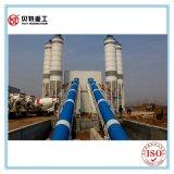 Industriële Concrete het Groeperen Installatie 25-180m3pH