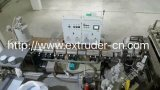 Plastikblatt-Extruder-Polycarbonat-Blatt-Höhlung-Blatt-Extruder-Maschine