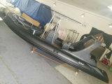 Liya dériveurs gonflable avec moteur Rhib Bateaux à vendre 620