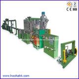 Chaîne de production d'extrudeuse de fil de Hooha