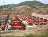 Planta de extracción de cobre de mineral de cobre/Línea de productos de vestir