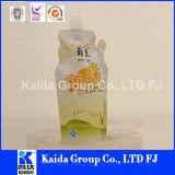 Brc 121 van de Flexibele Plastic van het Voedsel Nonprint Gesteriliseerde Graden Zak van de Retort