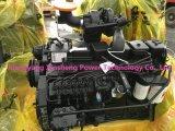 Motore diesel della costruzione di Cummins 6bt5.9 per la vendita calda di industria