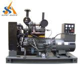 380kVA 60Hz à 3 phases silencieux générateur diesel refroidi par eau