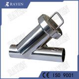 Setacci in-linea della conduttura dei setacci dell'acciaio inossidabile SUS304 o 316L