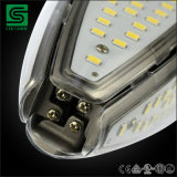 Luz 30W do milho do diodo emissor de luz para a recolocação do retrofit de luzes de rua