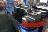 Maquinaria de doblez del motor 7.5kw de Dw75nc del tubo famoso semiautomático de la potencia