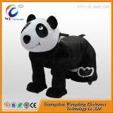 Elektrische Gevulde Dierlijke Rit van Wangdong