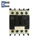 Contattore elettromagnetico industriale del contattore magnetico di CA di Cjx2-0910 110V
