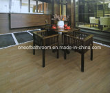 Telha de madeira cerâmica da porcelana da telha de assoalho do olhar do preço barato