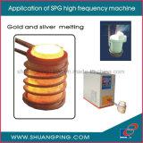 Het Verwarmen van de Inductie van de hoge Frequentie Machine SP-15A met Tijdopnemer