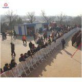 販売のための道の障壁の機密保護の障壁の人々の障壁