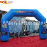 Usine OEM Arch Ballons gonflables de Base pour le commerce extérieur Afficher