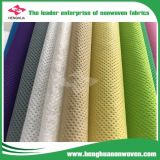 Spunbond 100% pp impermeabilizza il tessuto non tessuto per uso di agricoltura