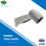 Moulage de précision à l'outil pneumatique raccords Pièces d'outils électriques