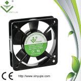 Xinyujie 110V/120V 옥외 사용을%s 적응되는 4.5 인치 AC 냉각팬