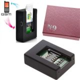 N9無線GSMは可聴周波バグの監視装置クォードバンド可聴周波声がSIMのカードのスパイの耳のバグを検出する聞く