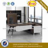 L形デザイントレーニングの場所局のオフィス用家具(UL-MFC389)