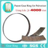 China la fabricación de la Corona con incrustaciones de aleación de pulverizador/máquina de moler