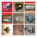 Abgas-Bremsleitung der HOWO LKW-Ersatzteil-Wg9731540001
