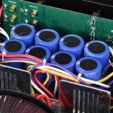 Ca12 amplificador de potência audio do poder superior da classe H