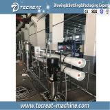 Sistema del filtro da acqua minerale di uF