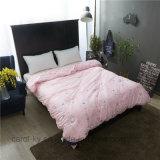 Comforter Hypoallergenic stampato di Microfiber imbottito hotel domestico della tessile