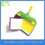 Multifonction super propre et souple de la poussière Mop/ double faces de la poussière en microfibre Mop