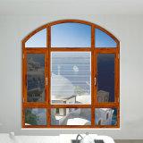 호주 표준 알루미늄 여닫이 창 쇠창살 디자인 또는 장님 Windows