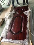 China-Fabrik-kundenspezifische Sicherheits-Stahleisen-Metalltür