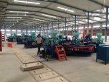 Máquina moldando da injeção hidráulica superior alta tecnologia do PVC de TPR