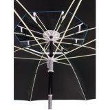 ombrello esterno di pesca della spiaggia del parasole di 2.2m doppio (MP6022)
