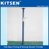 건축 버팀대 판매 (버팀목 시스템)를 위한 강철 포스트 해안