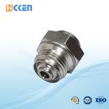 ISO 9001の工場によってカスタマイズされるステンレス鋼CNC機械化シャフト